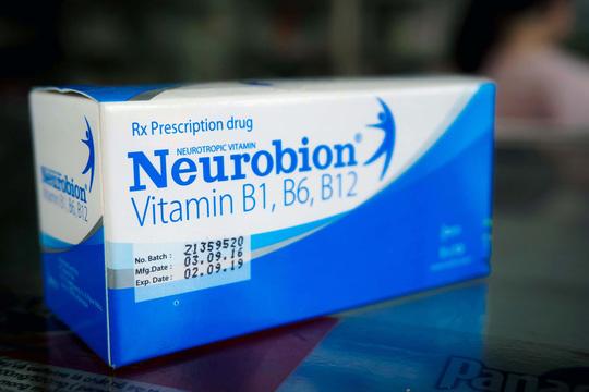 Trước khi dùng thuốc Neurobion, bạn nên lưu ý những gì?
