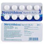 Thuốc neurobion và những điều cần biết về thuốc neurobion