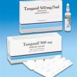 Tìm hiểu về thuốc chống chóng mặt hiệu quả: Thuốc Tanganil 500mg