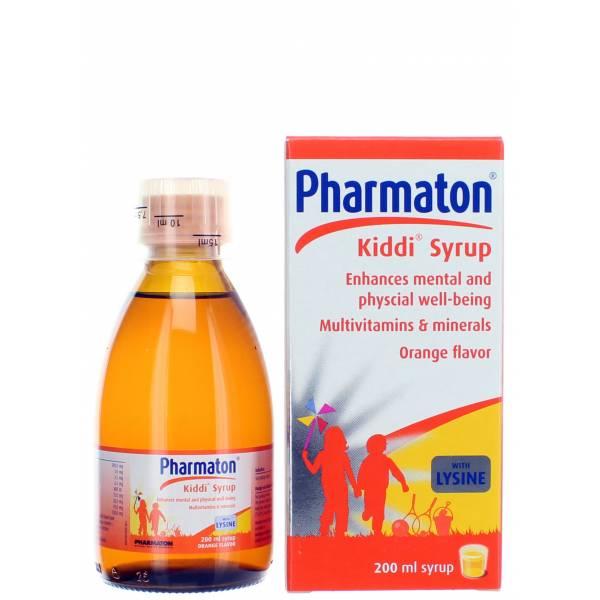 Tác dụng của thuốc bổ Pharmaton