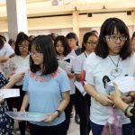 Thông tin điểm chuẩn Đại học Dược Hà Nội các năm xét tuyển