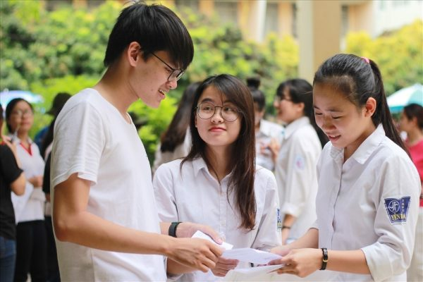 Tìm hiểu thông tin điểm xét tuyển Đại học Dược Hà Nội mới nhất