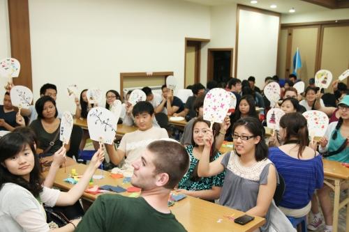 Học tiếng Hàn ở Việt Nam trước khi đi du học Hàn Quốc sẽ là lợi thế cho bạn