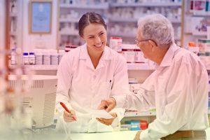 Những tố chất để trở thành Dược sĩ